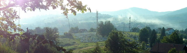 Zamneď: Aký to má zmysel zabíjať ľudí v Sarajeve, v Rwande, v Sýrii?